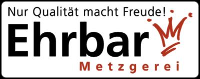 Metzgerei Ehrbar